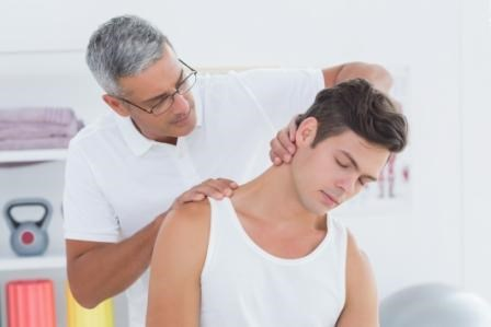 Both the chiropractic spinal manipulation and placebo groups showed fewer migraine days.