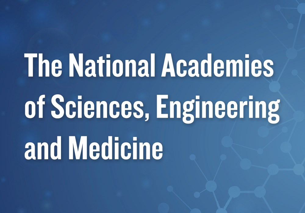 The FDA commissioned this comprehensive report from the National Academies of Sciences, Engineering, and Medicine.