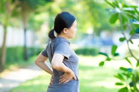 Hip Treatment Beneficial in Patients With Low Back Pain