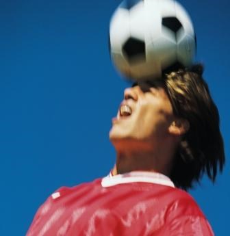 CNS Symptoms Resulting From Head Impacts in Soccer