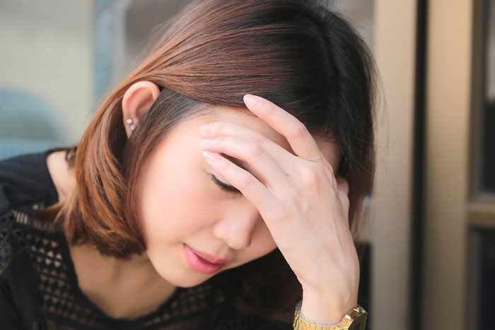 Using Stress to Predict Risk of Migraine Even Before Predromal Symptoms