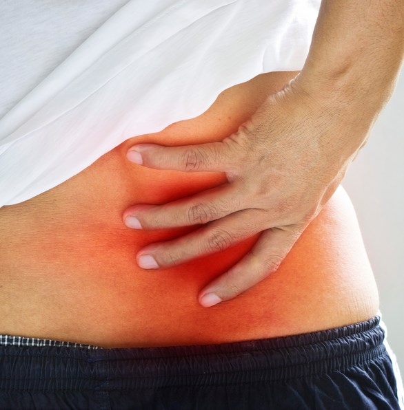 First-in-Class Opioid Analgesic Results for Chronic Back Pain