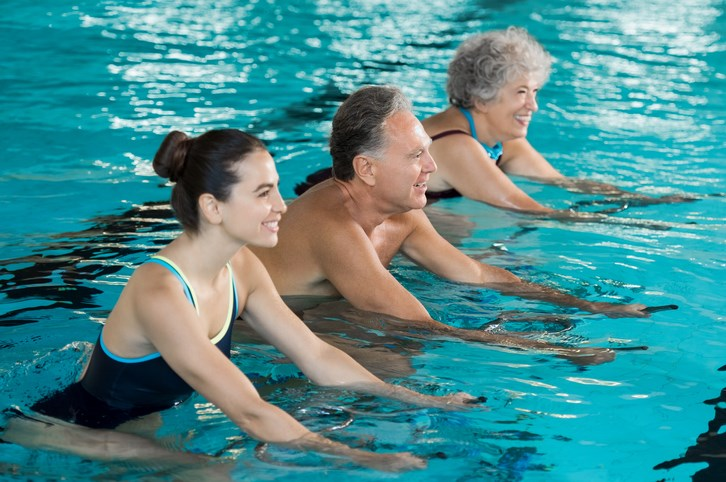 Twenty-four million adults are limited in their everyday activities due to arthritis.