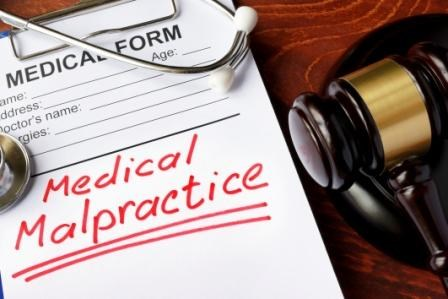Paid Malpractice Claims Decreased From 1992 to 2014