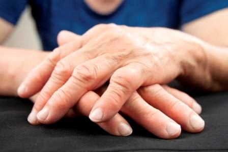 Osteoarthritis Hand Pain May Be Improved With Vibrating Gloves