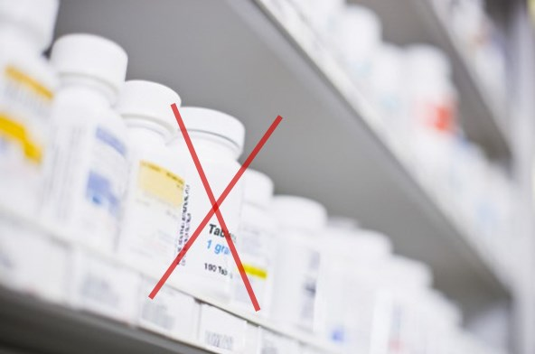 FDA to Remove Pain Drug from the Market