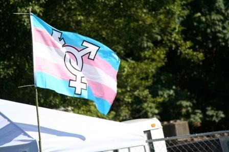 Transgender women have the highest prevalence of HIV of any group and have extremely high rates of trauma exposure.