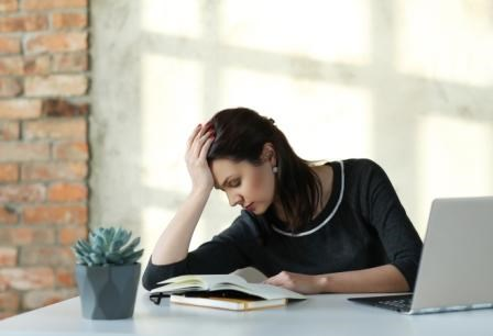High Headache Frequency Associated With Excessive Daytime Sleepiness