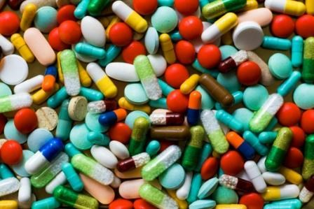 Illegal Online Drug Sale Crackdown by FDA, Interpol