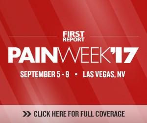 PAINWeek 2017 will be held September 5-9, 2017, in Las Vegas, Nevada.
