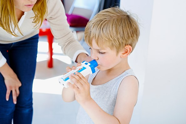 Disease Activity Biomarker in Pediatric SLE