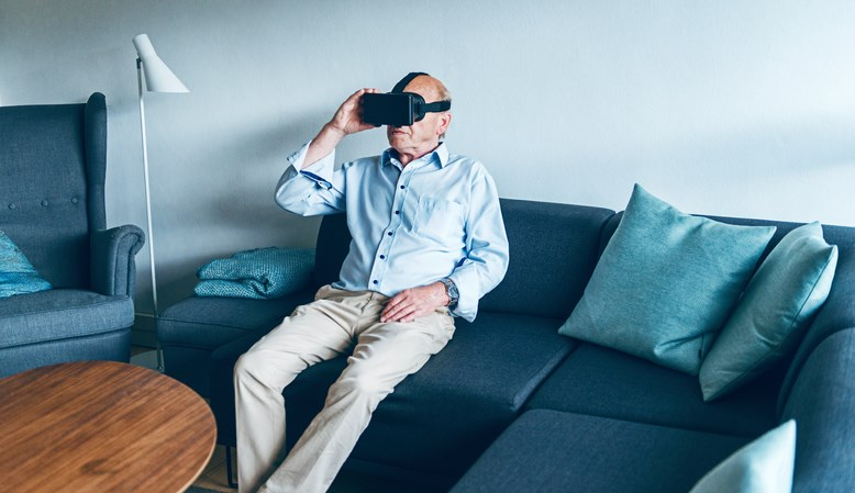 Virtual Reality for Pain Management: A Weapon Against the Opioid Epidemic?