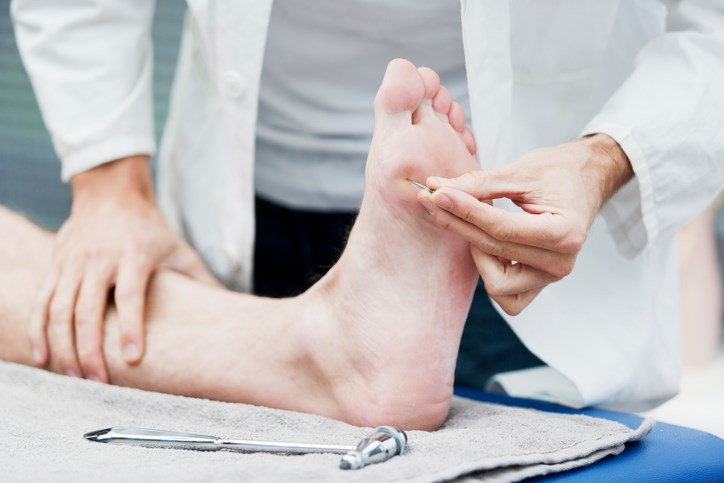 Painful diabetic neuropathy is estimated to affect one-quarter of patients with diabetes, and rates are increasing along with the prevalence of diabetes in the United States.