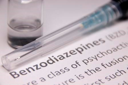 Benzodiazepine and Opioid Prescribing in the Elderly: What Are the Risks?