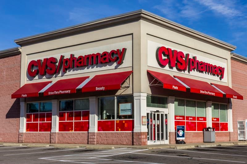 CVS Caremark will begin limiting the supply of opioids dispensed to opioid-naive patients