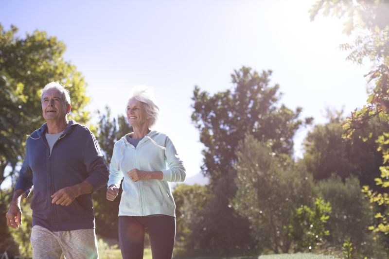USPSTF Recommends Exercise to Reduce Fall Risk in Elderly