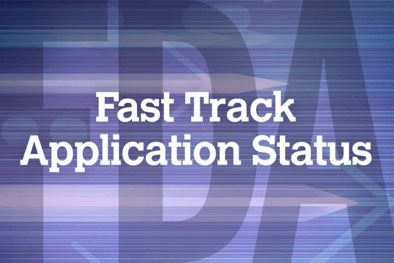 Fast Track Designation Granted for Post-Surgical Pain Medication