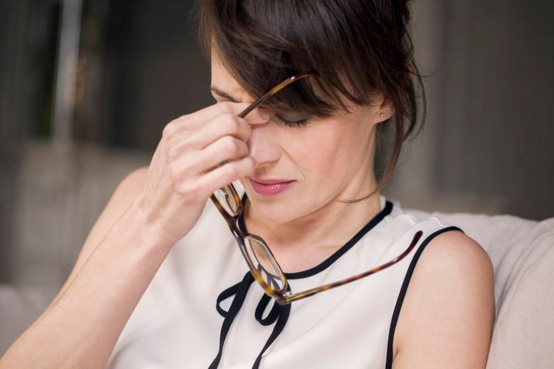 Neurostimulation Effective in Refractory Cervicogenic Headaches