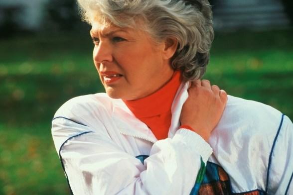 A team of epidemiologists created a forecast for fibromyalgia.