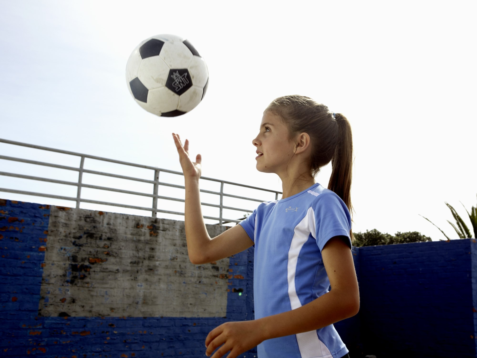 Video: Are Concussions A Real Concern In Youth Soccer?