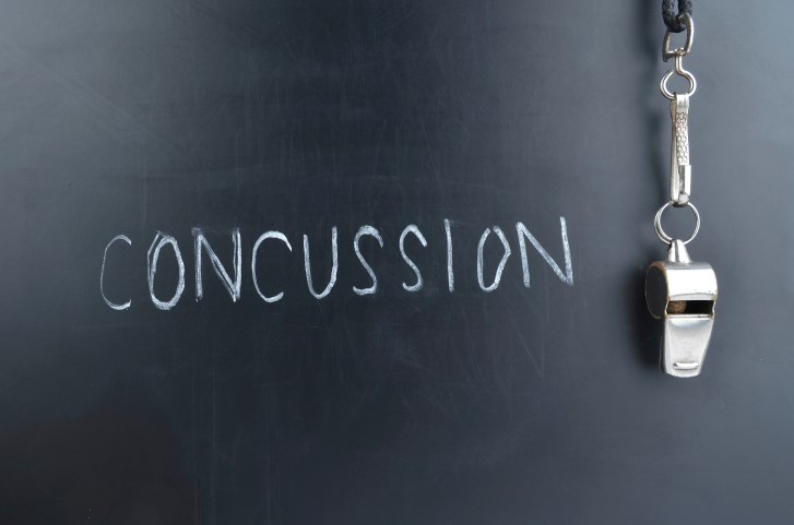Younger Children Recover Faster from Concussion than Adolescents