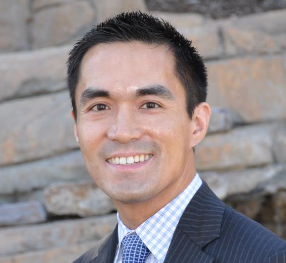 Edward R. Mariano, MD, MAS.