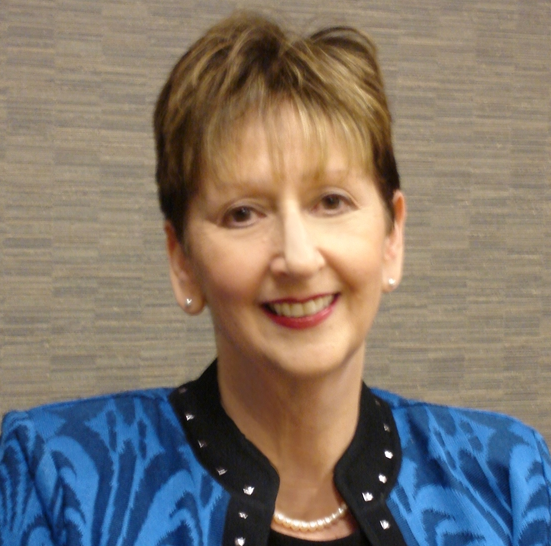 Cindy Tryniszewski, RN, MSN, Executive Director, Clinical eLearning, Elsevier Clinical Solutions.