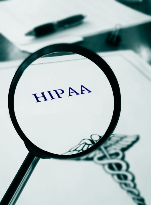 How much do you know about HIPAA?