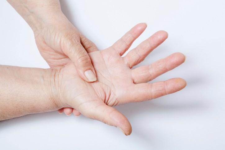 Accurately Diagnosing Fibromyalgia