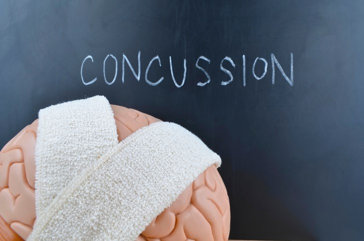 Using Ultrasound Headset to Recognize Concussion on the Sidelines