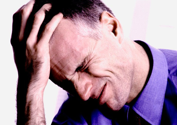 Imaging Use Up, Counseling Down in Headache