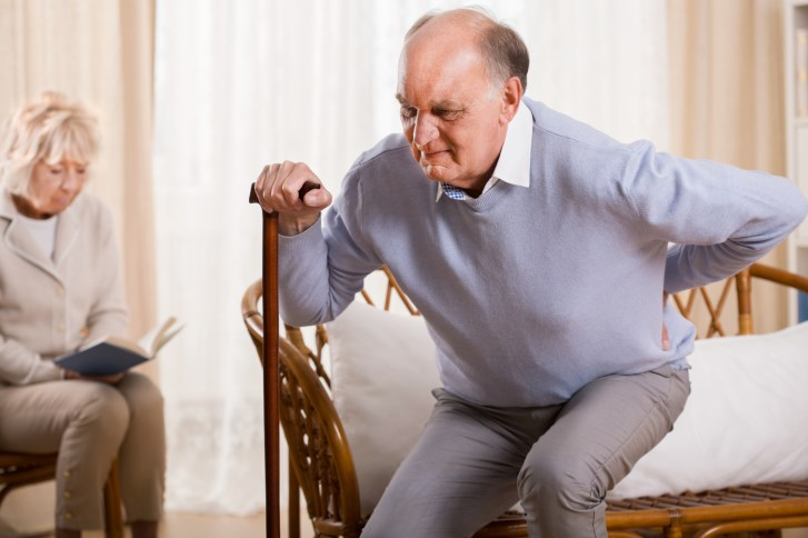 New Tools Available to Assess Pain in Older Patients
