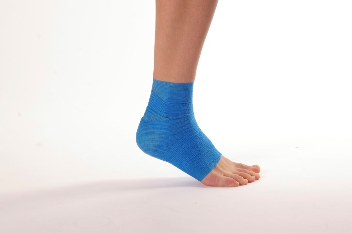 Rehab Not Necessary for Uncomplicated Ankle Fracture