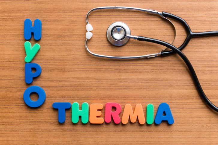 Hypothermia Doesn't Improve Outcomes in Traumatic Brain Injury