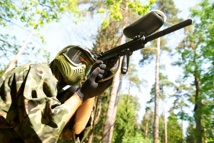 Paintball, airsoft, and BB guns are often considered harmless, but a new study confirms that the guns can cause severe, sometimes life-threatening injuries in children