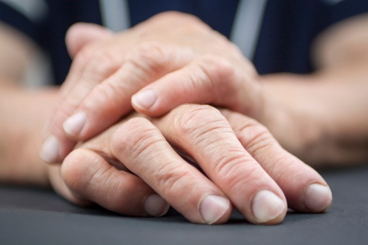 Early Rheumatoid Arthritis' Predictors Pinpointed