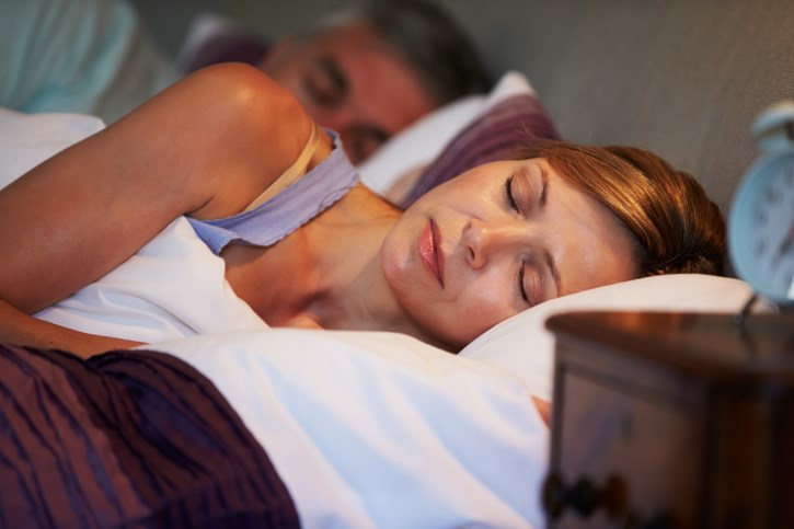 Cognitive Behavioral Therapy Improves Insomnia from Chronic Pain