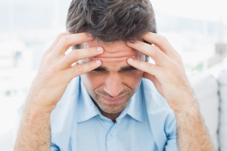 Pretreatment With Sumatriptan Can Reduce Cilostazol-Induced Headaches