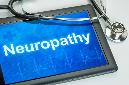 Diabetic Peripheral Neuropathy Ups Risk for Falling Down Stairs