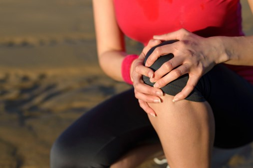Two new studies offer insight into what might -- or might not -- help treat knee osteoarthritis.