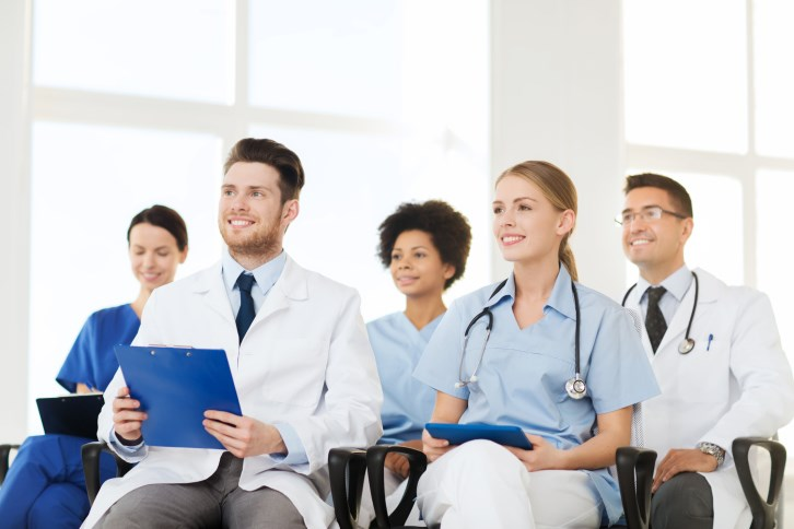 Despite an increase in the number of US medical school graduates, over the past decade the percentage entering GME training has remained stable.