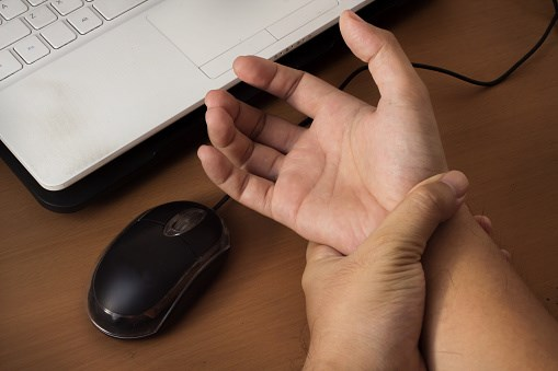 Steroid Injection Betters Hand Function in Carpal Tunnel Syndrome