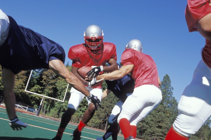 Concussion Diagnosis: Keeping Your Head in the Game