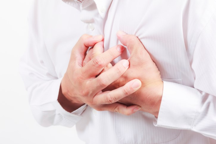 Chronic Stable Angina: What Can We Do Better?
