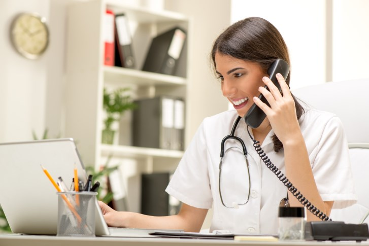 Majority of Nurses Believe Telemedicine Can Improve ICU Care