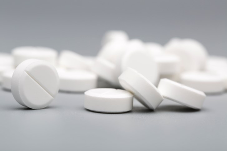 Low-Dose Aspirin: Improved Survival for Certain Cancers