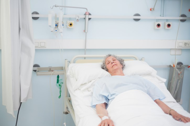 Physical frailty among older patients who have elective surgery is linked to a greater risk of death one year later.