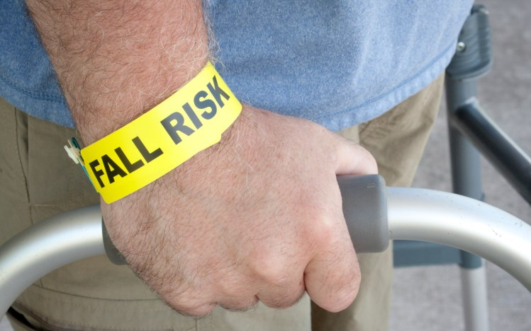 Validity of Automated Falls Detection Device Unclear