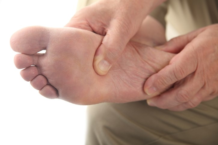 Severe MS Associated With Increased Neuropathic Pain Risk