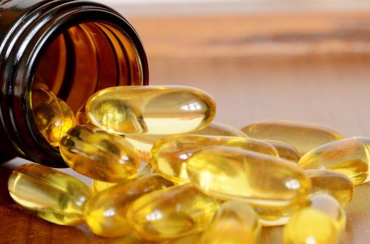 Peripheral Neuropathy Severity Associated With Lower Vitamin D Levels